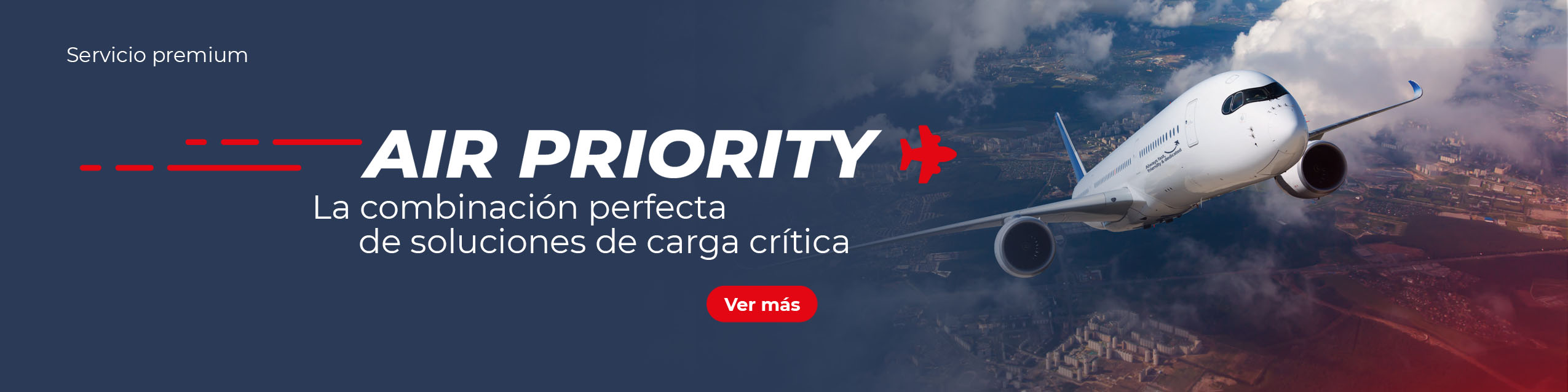 Air priority